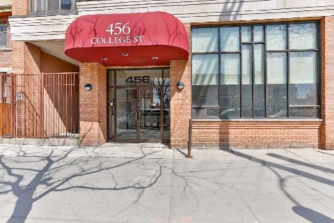Photo 5: 456 College St Unit #703 in Toronto: Palmerston-Little Italy Condo for sale (Toronto C01)  : MLS® # C2888059