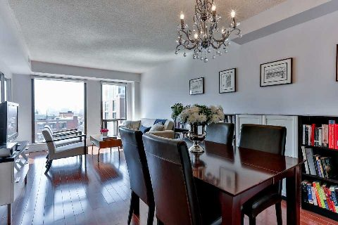 Photo 11: 456 College St Unit #703 in Toronto: Palmerston-Little Italy Condo for sale (Toronto C01)  : MLS® # C2888059
