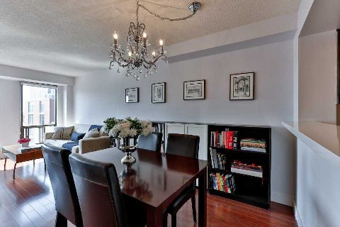 Photo 12: 456 College St Unit #703 in Toronto: Palmerston-Little Italy Condo for sale (Toronto C01)  : MLS® # C2888059