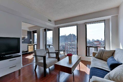 Photo 9: 456 College St Unit #703 in Toronto: Palmerston-Little Italy Condo for sale (Toronto C01)  : MLS® # C2888059