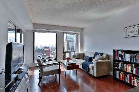 Photo 8: 456 College St Unit #703 in Toronto: Palmerston-Little Italy Condo for sale (Toronto C01)  : MLS® # C2888059