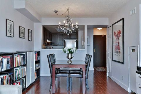 Photo 10: 456 College St Unit #703 in Toronto: Palmerston-Little Italy Condo for sale (Toronto C01)  : MLS® # C2888059