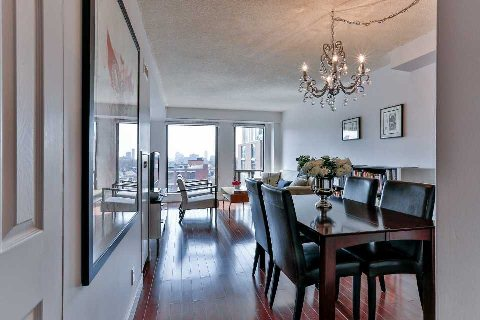 Photo 7: 456 College St Unit #703 in Toronto: Palmerston-Little Italy Condo for sale (Toronto C01)  : MLS® # C2888059