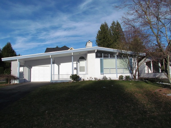 Main Photo: 31809 Beech Avenue in ABBOTSFORD: Clearbrook House for rent (Abbotsford)