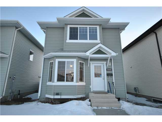 Main Photo: 2335 30 Avenue in Edmonton: House for sale : MLS® # C3646860