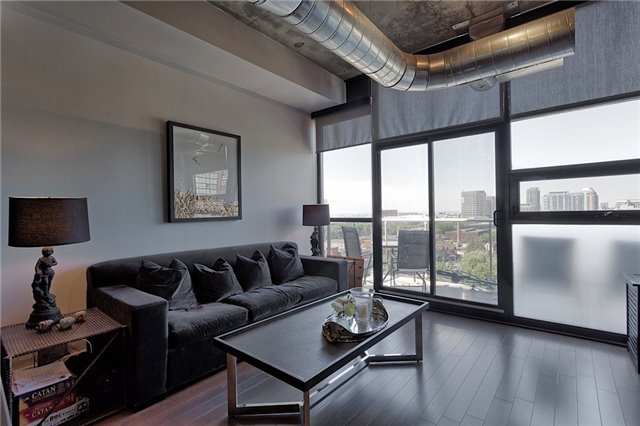 Photo 15: 60 Bathurst St Unit #1003 in Toronto: Niagara Condo for sale (Toronto C01)  : MLS® # C3274134
