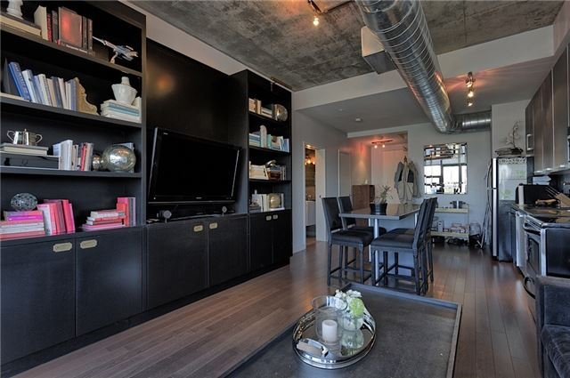 Photo 14: 60 Bathurst St Unit #1003 in Toronto: Niagara Condo for sale (Toronto C01)  : MLS® # C3274134