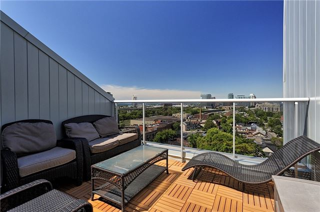 Photo 7: 60 Bathurst St Unit #1003 in Toronto: Niagara Condo for sale (Toronto C01)  : MLS® # C3274134