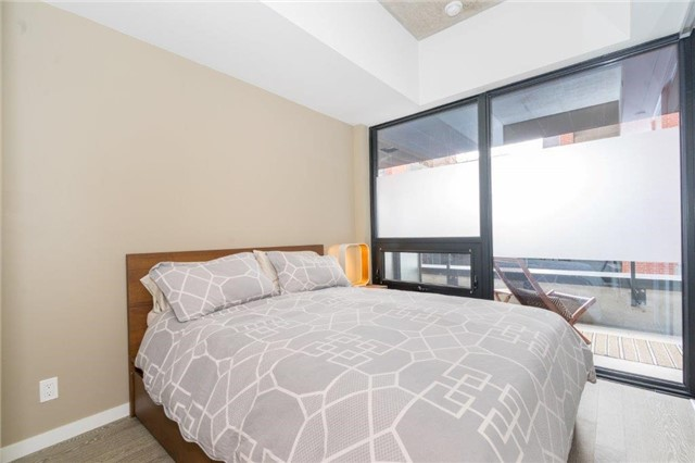 Photo 7: 383 Sorauren Ave Unit #201 in Toronto: Roncesvalles Condo for sale (Toronto W01)  : MLS® # W3759458