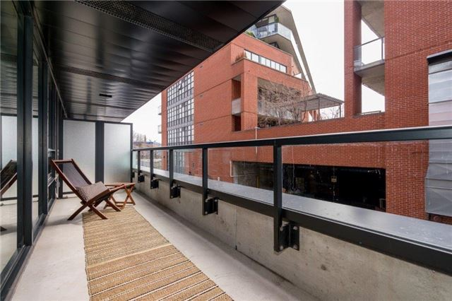 Photo 15: 383 Sorauren Ave Unit #201 in Toronto: Roncesvalles Condo for sale (Toronto W01)  : MLS® # W3759458