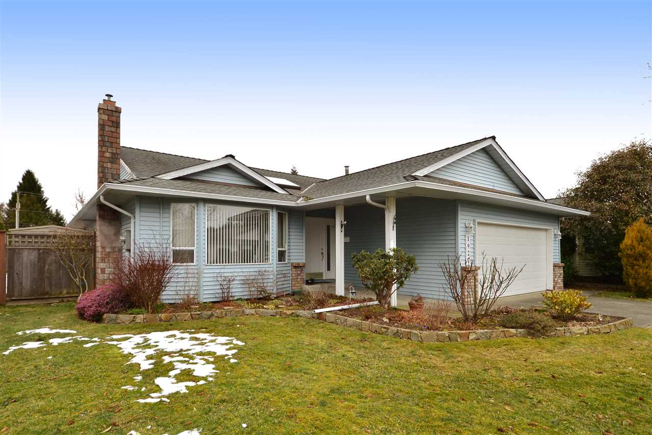 FEATURED LISTING: 1927 140A Street Surrey