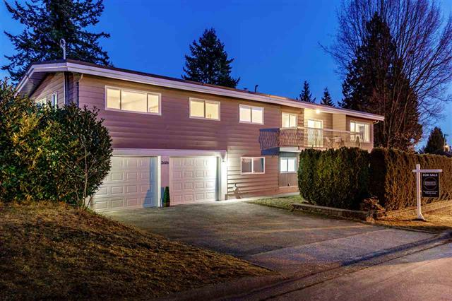 FEATURED LISTING: 2616 Jones Avenue North Vancouver