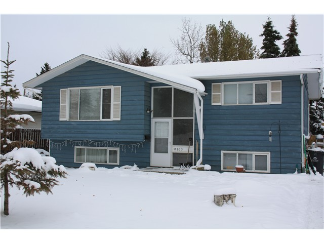 Main Photo: 10903 96TH Street in Fort St. John: Fort St. John - City NE House for sale (Fort St. John (Zone 60))  : MLS® # N223234