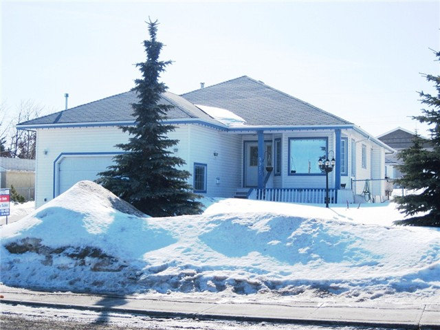 Main Photo: 9915 112TH Avenue in Fort St. John: Fort St. John - City NE House for sale (Fort St. John (Zone 60))  : MLS®# N225769