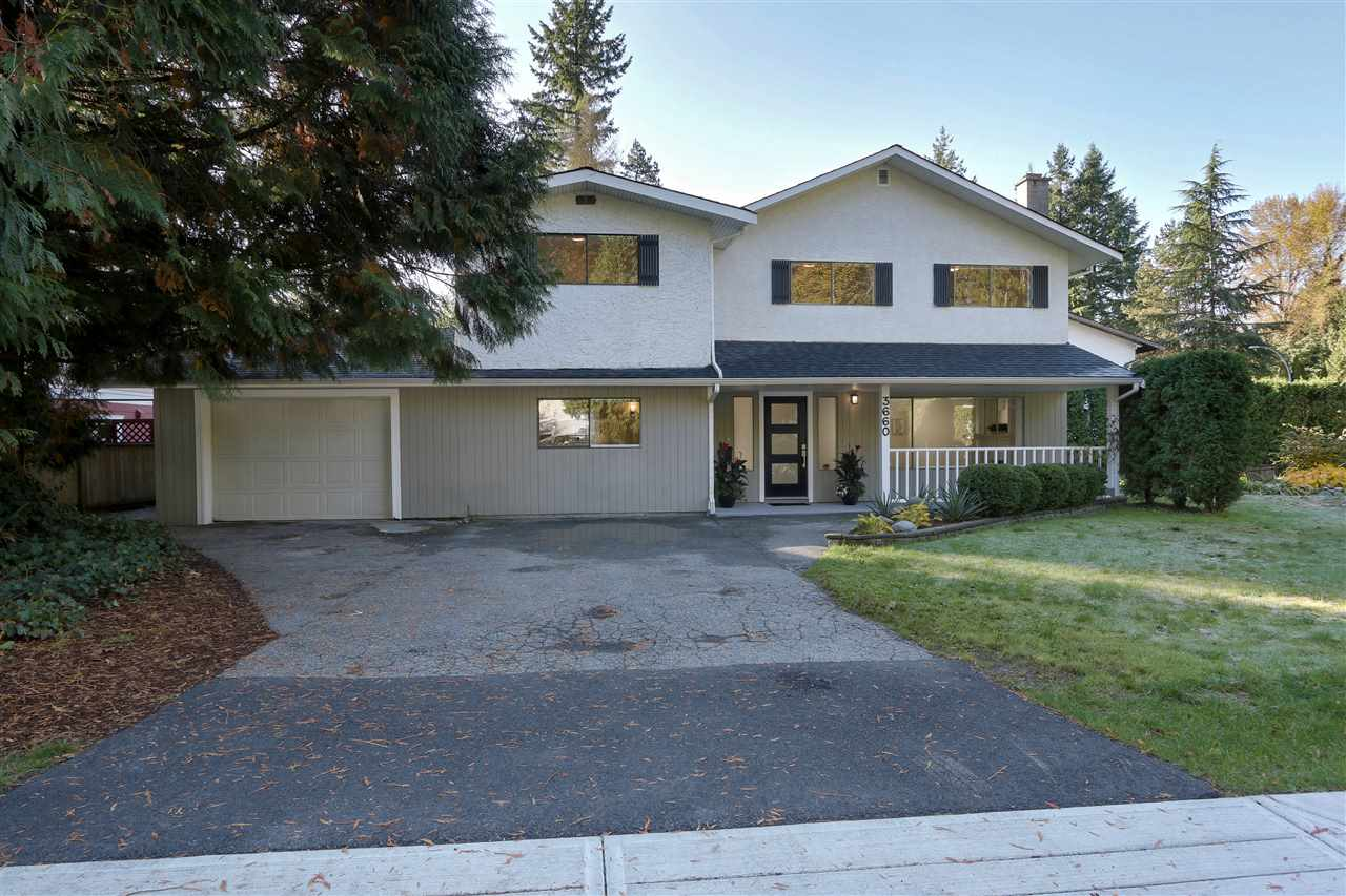 FEATURED LISTING: 3660 MCRAE Crescent Port Coquitlam