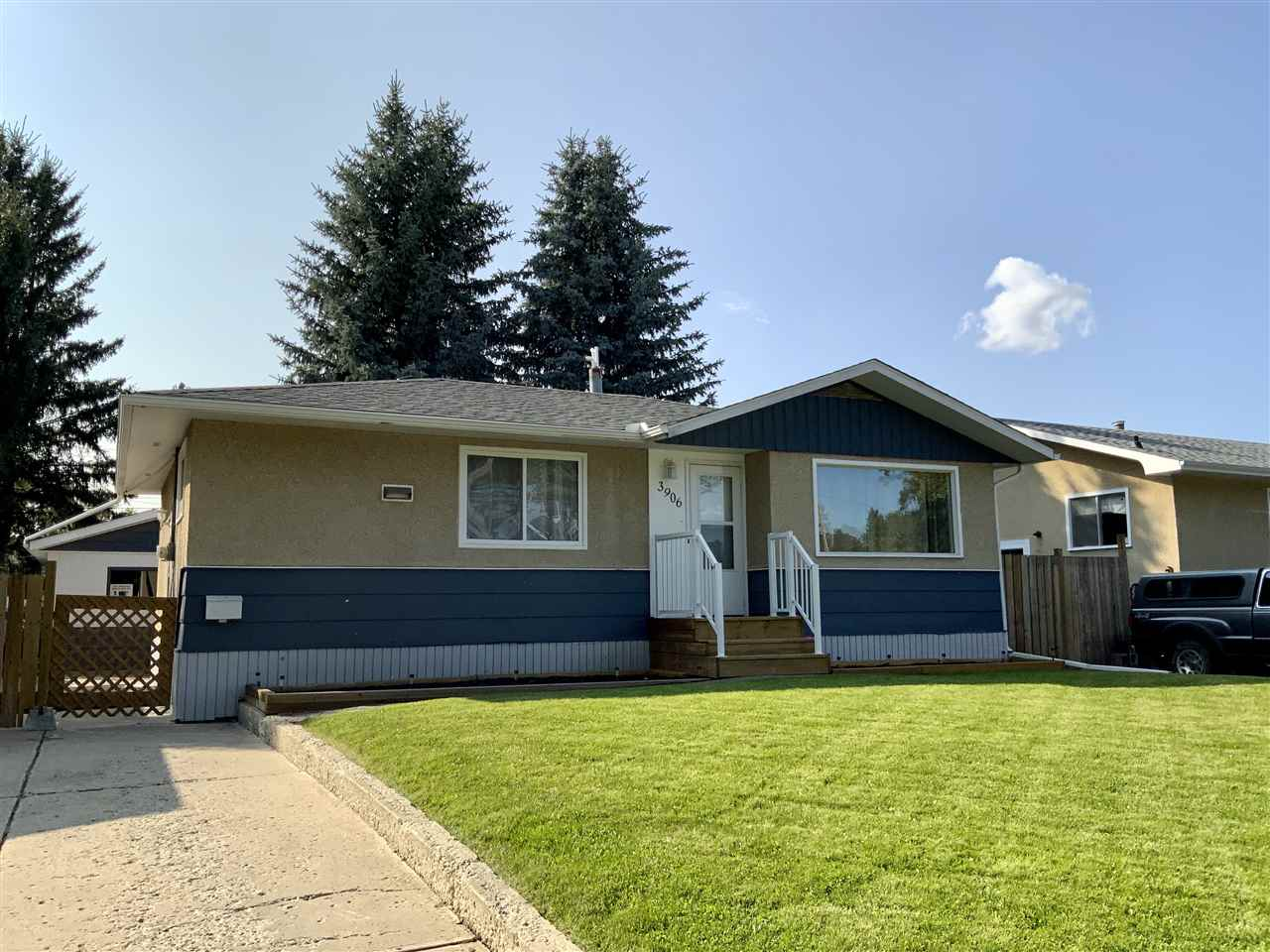 FEATURED LISTING: 3906 52 Street Wetaskiwin