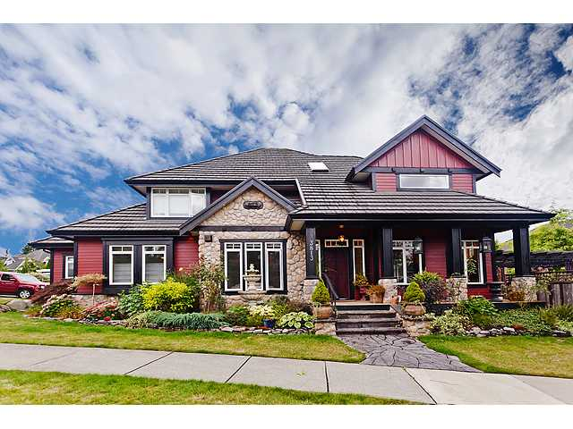 FEATURED LISTING: 3813 154a Street Surrey