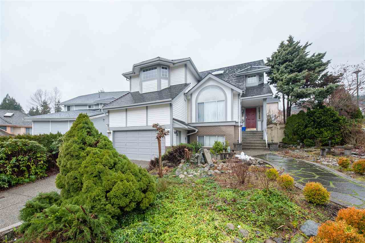 FEATURED LISTING: 2928 VALLEYVIEW Court Coquitlam