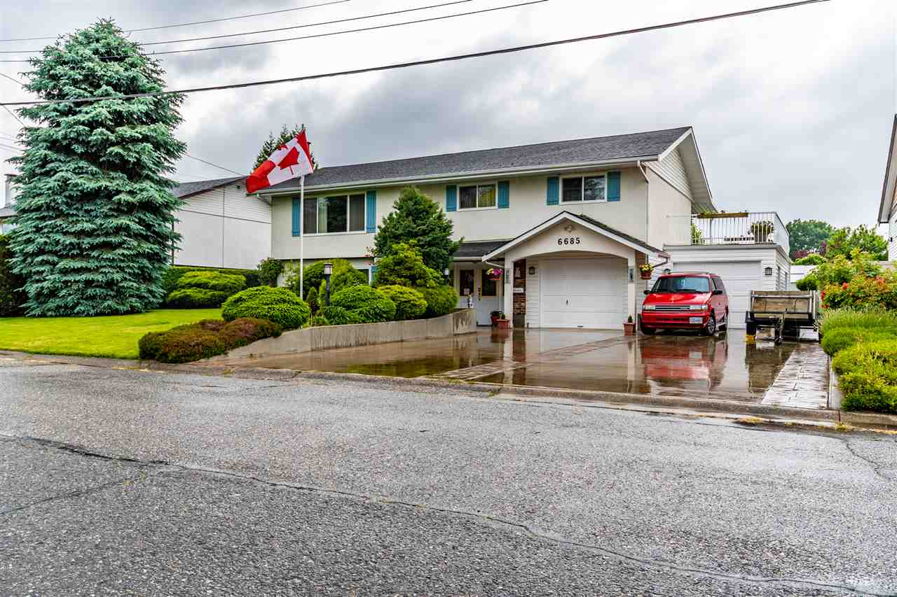 FEATURED LISTING: 6685 OXFORD Road Chilliwack