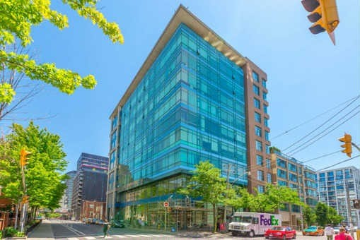 FEATURED LISTING: 503 - 477 Richmond Street West Toronto