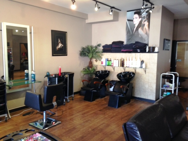 FEATURED LISTING: ~ Salon and Spa