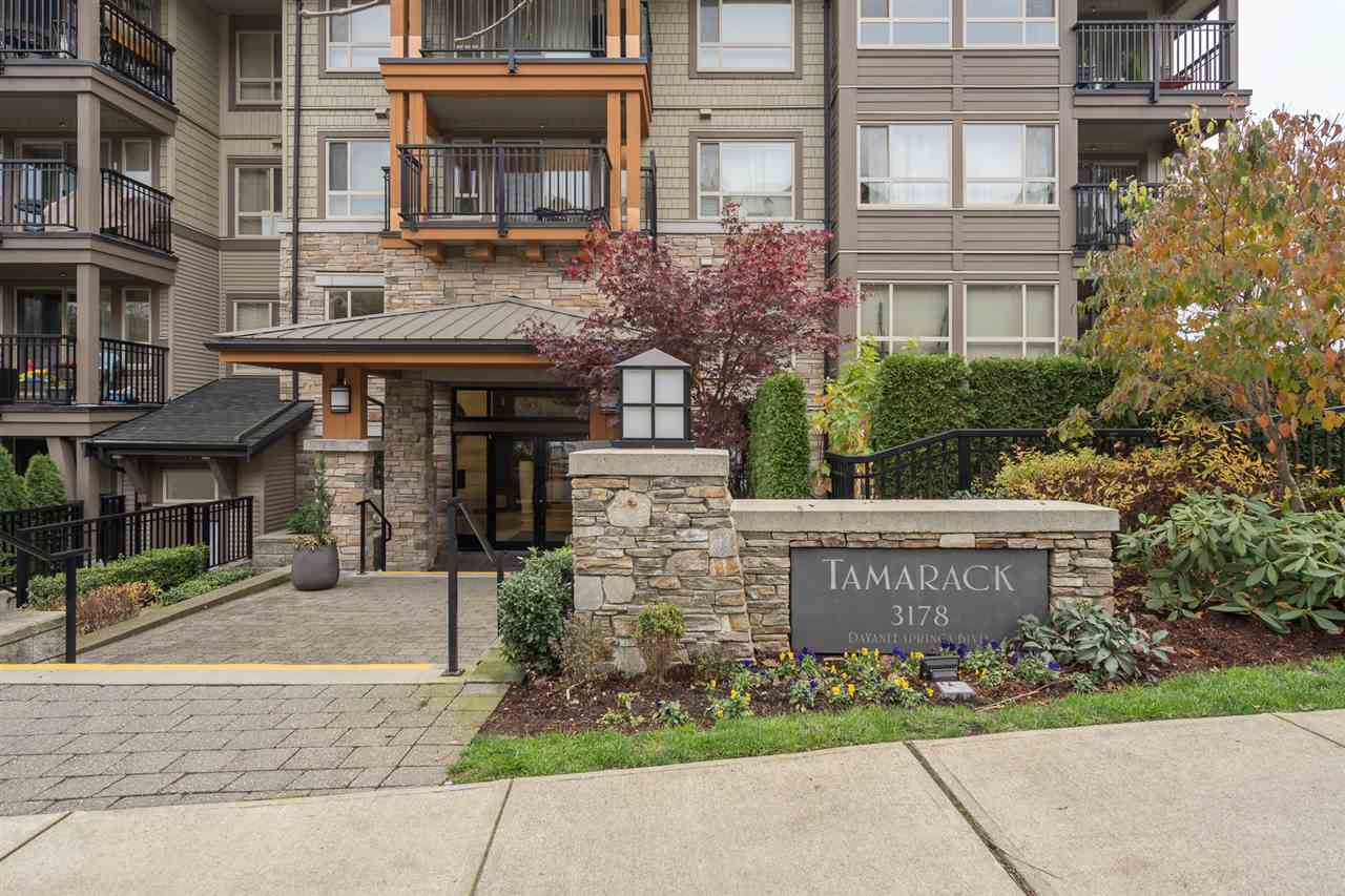 FEATURED LISTING: 304 3178 DAYANEE SPRINGS Boulevard Coquitlam