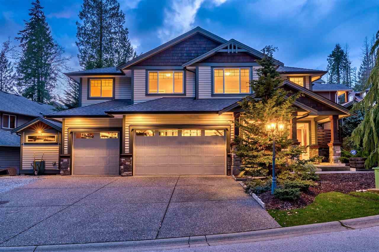 FEATURED LISTING: 16 13210 SHOESMITH Crescent Maple Ridge