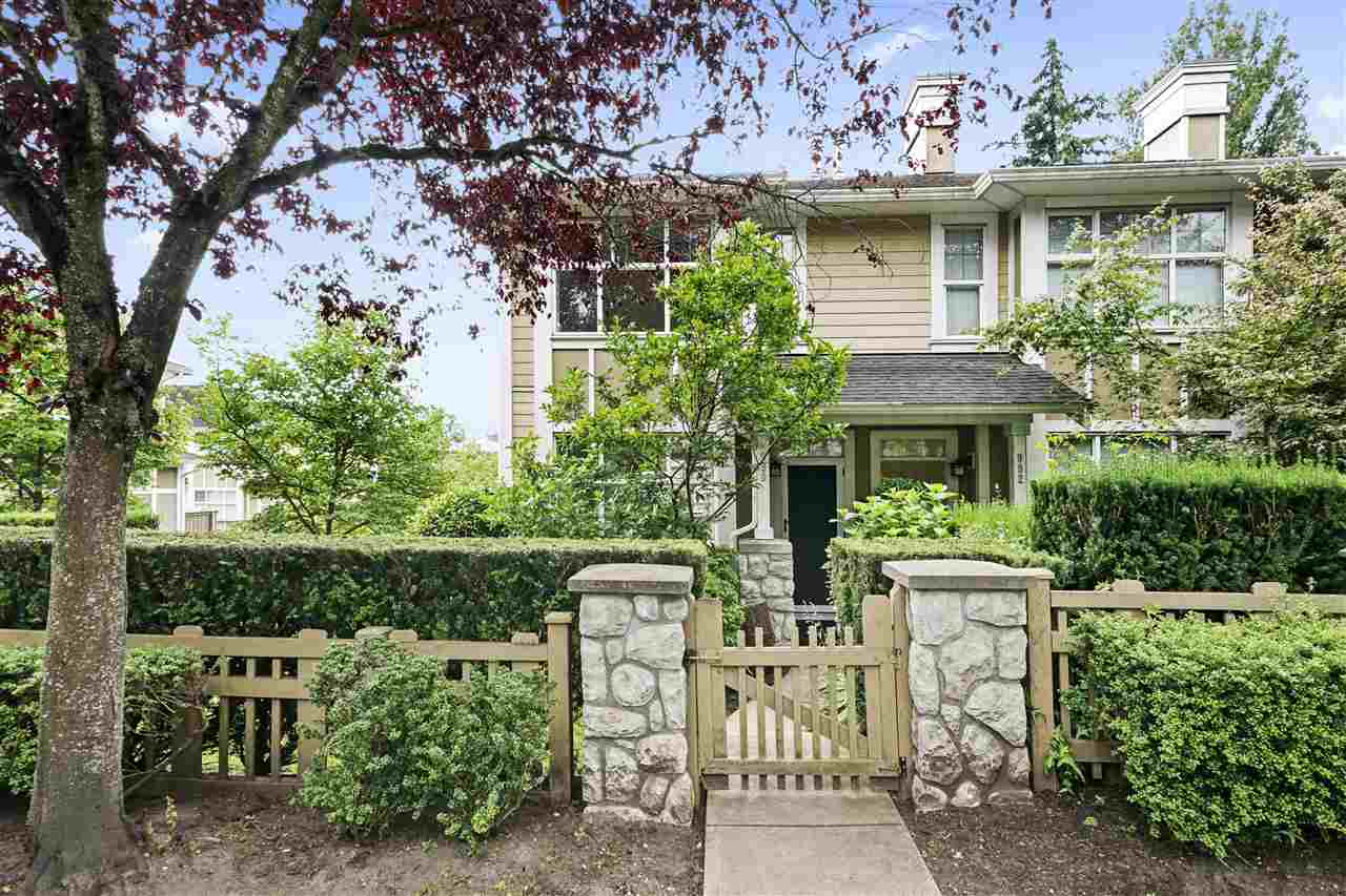 FEATURED LISTING: 990 58TH Avenue West Vancouver