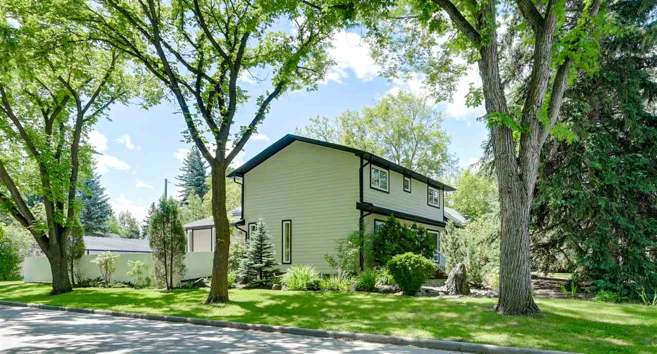 FEATURED LISTING: 14003 104A Avenue Edmonton