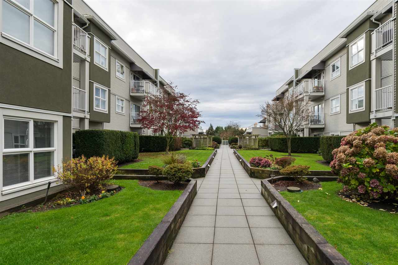 Main Photo: 106 4738 53 STREET in Delta: Delta Manor Condo for sale (Ladner)  : MLS®# R2119991