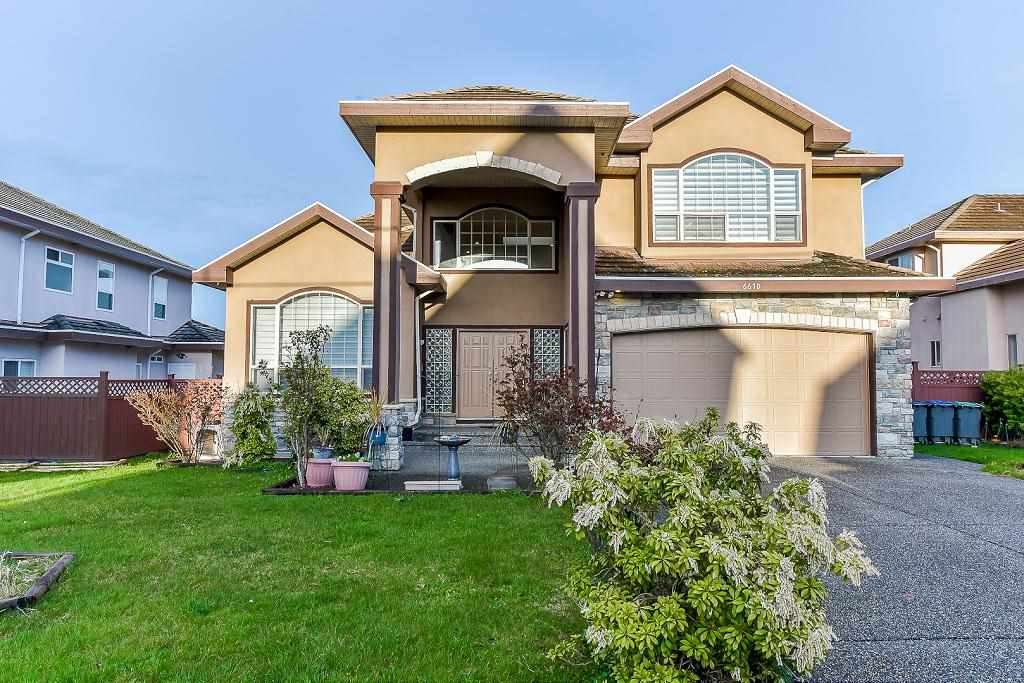 FEATURED LISTING: 6670 121A Street Surrey
