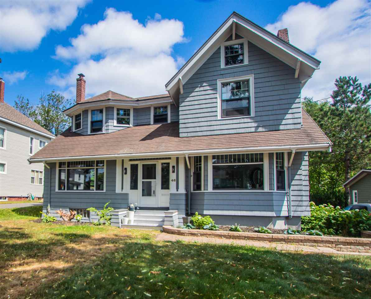 FEATURED LISTING: 46 Rupert Street Amherst