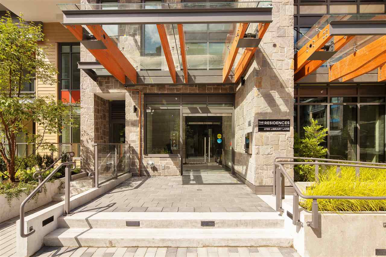 FEATURED LISTING: 505 - 2785 LIBRARY Lane North Vancouver