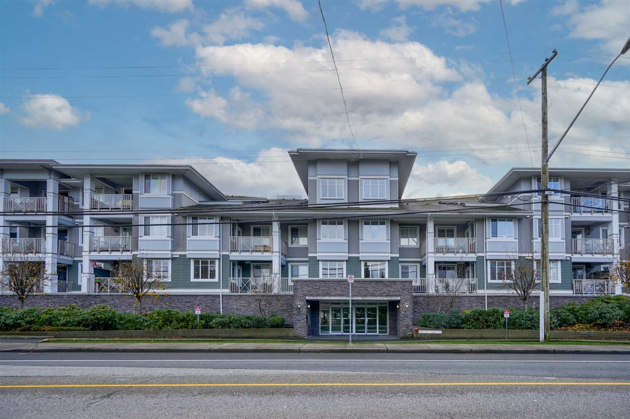 FEATURED LISTING: 312 - 46262 FIRST Avenue Chilliwack
