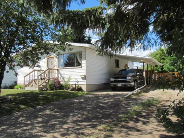 Main Photo: 9208 99TH Avenue in Fort St. John: Fort St. John - City SE House for sale (Fort St. John (Zone 60))  : MLS®# N237714
