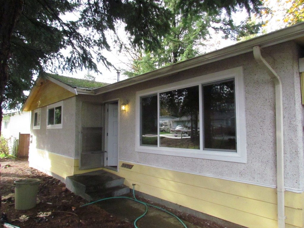 Main Photo: 1625 Kirklyn St. in Abbotsford: Poplar House for rent