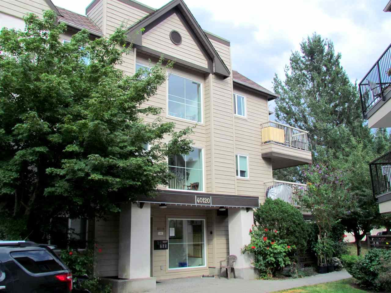 FEATURED LISTING: B303 - 40120 WILLOW Crescent Squamish