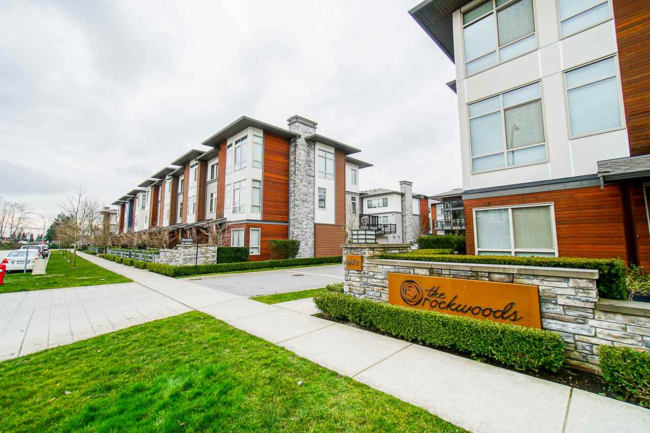 FEATURED LISTING: 8 - 8473 163 Street Surrey