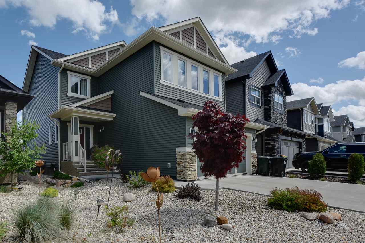 FEATURED LISTING: 193 ASHMORE Way Sherwood Park