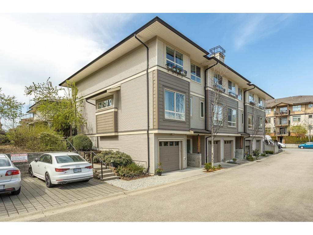 FEATURED LISTING: 5 - 301 KLAHANIE Drive Port Moody