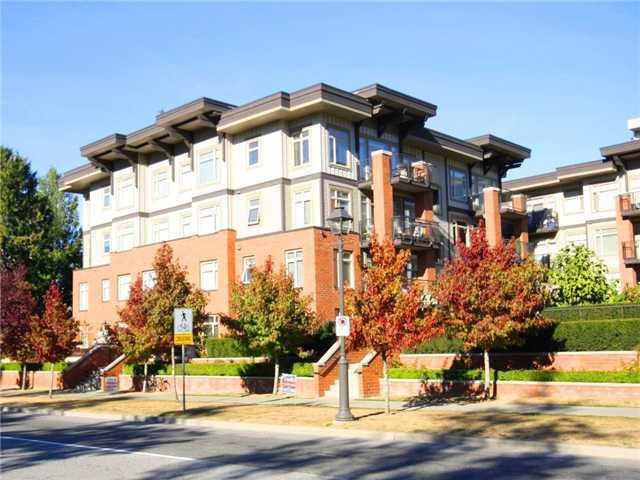 "Main Photo: 118 2250 WESBROOK Mall in Vancouver: University VW Condo for sale in ""CHAUCER HALL"" (Vancouver West)  : MLS®# V988551"