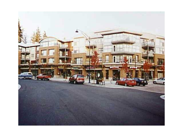 FEATURED LISTING: 306 - 260 NEWPORT Drive Port Moody