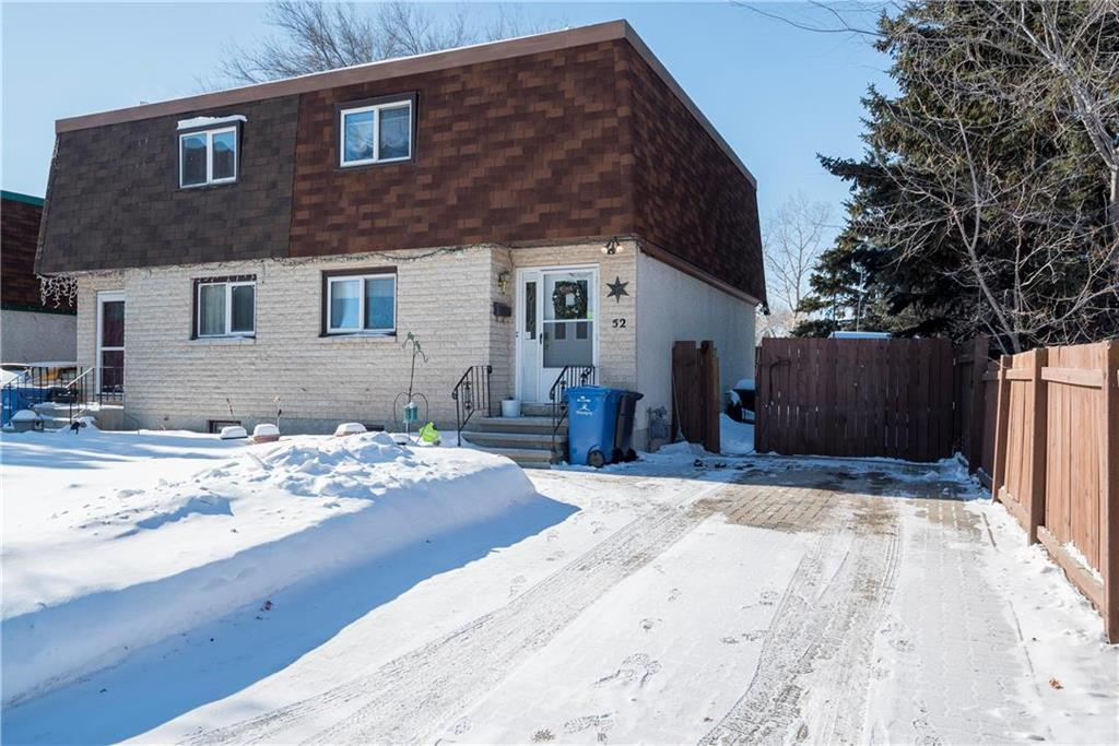 FEATURED LISTING: 52 Reay Crescent Winnipeg