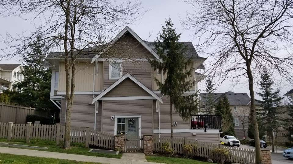 FEATURED LISTING: 40 20159 68 Avenue Langley