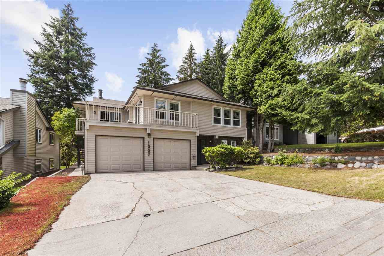 FEATURED LISTING: 1307 NOONS CREEK Drive Port Moody