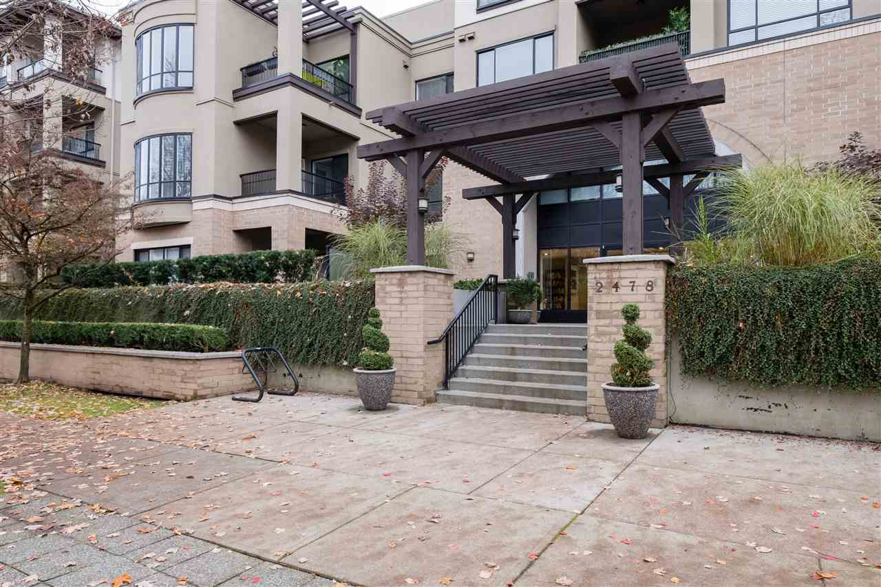 FEATURED LISTING: 412 - 2478 WELCHER Avenue Port Coquitlam