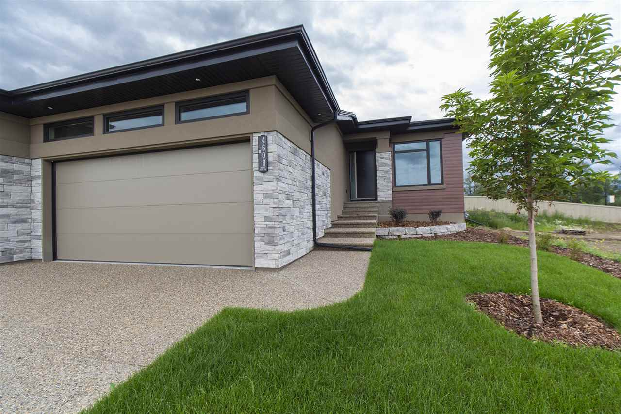 FEATURED LISTING: 4608 Knight Point Edmonton