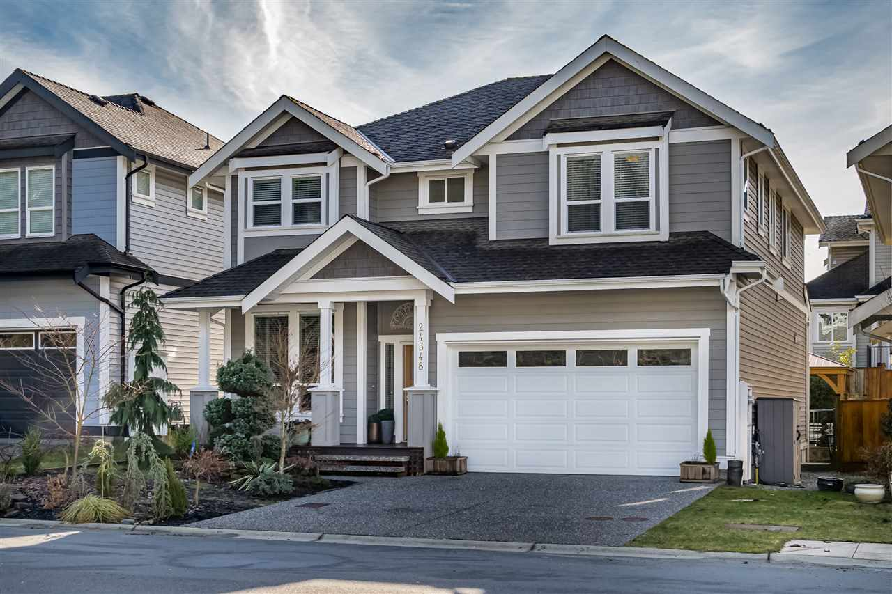 FEATURED LISTING: 24348 104A Avenue Maple Ridge