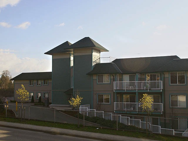 "Main Photo: 420 33960 OLD YALE Road in Abbotsford: Central Abbotsford Condo for sale in ""Old Yale Heights"" : MLS®# F1304996"