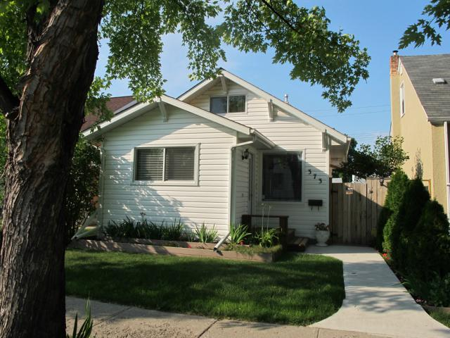 Main Photo:  in WINNIPEG: East Kildonan Residential for sale (North East Winnipeg)  : MLS® # 1315091